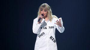 Nach Manager-Beef: So löste Taylor Swift AMA-Auftritt-Drama
