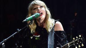 Nackte Taylor Swift: Diss gegen Kanye West & alle Ex-Lover!