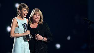 Rührend: Taylor Swift singt einen Song für ihre kranke Mama