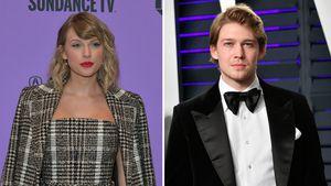 Seltene Aufnahmen! Taylor Swift mit Freund Joe unterwegs