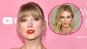 Taylor Swifts neuer Song: Diss gegen Ex-BFF Karlie Kloss?