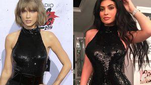 Taylor Swift und Kylie Jenner