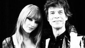 Taylor Swift rockt Konzert mit den Rolling Stones!