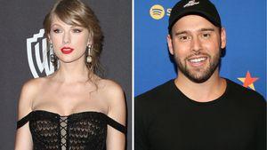 Taylor Swifts Manager-Kritik: Jetzt wehrt sich Scooter Braun