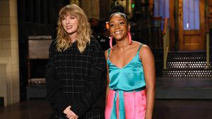 Taylor Swift: DIESEN Fun-Fact plauderte Tiffany Haddish aus!