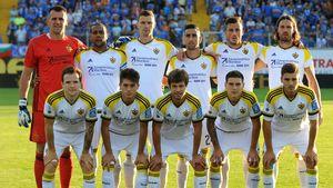 Team von NK Maribor