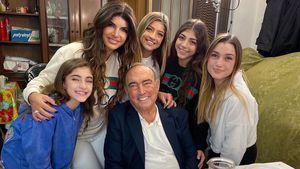 """Mein Held"": Reality-TV-Star Teresa Giudice trauert um Vater"
