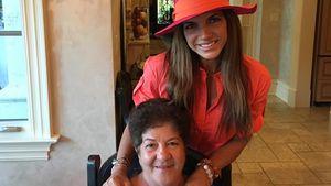 Nach Tod der Mutter: Teresa Giudice bricht ihr Schweigen!