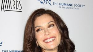 Teri Hatcher bleibt bei Desperate Housewives