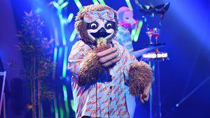 """Masked Singer""-Gewinner: Er steckte in dem Faultier-Kostüm"