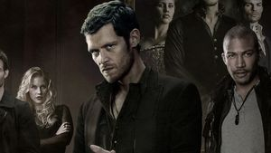 """The Originals"": Spannender 1. Trailer zur finalen Staffel!"