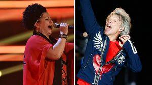 """Ist """"The Voice Senior""""-Kandidatin mit Jon Bon Jovi verwandt?"""