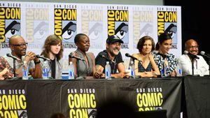 """Nach Serientod: """"Walking Dead""""-Figur möchte zurückkehren!"""
