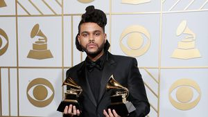 Keine Nominierungen: The Weeknd wirft Grammys Korruption vor
