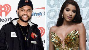 Nach Selenas Dates mit Biebs: The Weeknd datet Justins Ex!