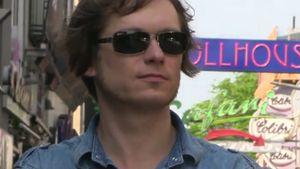 Thomas Godoj: Wie wild geht es im Tourbus zu?