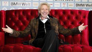 Dschungelcamp 2018: Frank Elstner fordert Thomas Gottschalk!