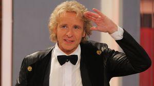 Gesundheitliche Gründe: Thomas Gottschalk beendet Radio-Show