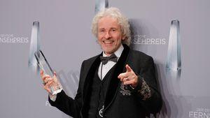 Happy Birthday! TV-Star Thomas Gottschalk wird 70 Jahre alt