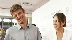 Lisa packt aus: So faul ist Thomas Müller zu Hause