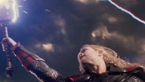 Thor: Vom Comic-Helden auf die große Leinwand