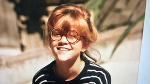 Harry-Potter-Brille: So süß sah Reese Witherspoon früher aus