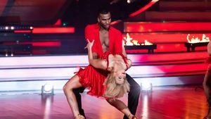 """30 Punkte! Tijan und Kathrin brechen """"Let's Dance""""-Rekord"""
