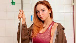 Bauchschmerzen: TikTok-Star Nika Sofie liegt im Krankenhaus