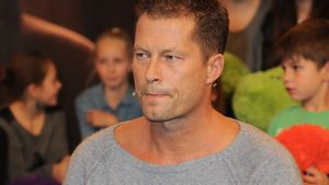 Trennung von Tochter Emma: Reise-Stress für Til Schweiger