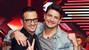 X Factor: Till Brönner hat in der Show geweint!