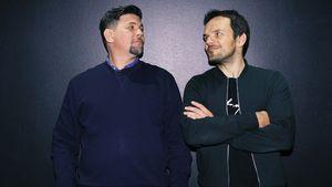 Verbaler Schlagabtausch: Mälzer & Henssler beefen sich im TV
