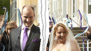 """Erstes """"Hochzeit auf ersten Blick""""-Paar Tim und Bea getrennt"""