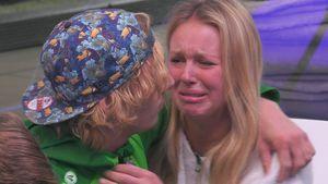 """Wie geht es für Tim und Rebecca nach """"Big Brother"""" weiter?"""