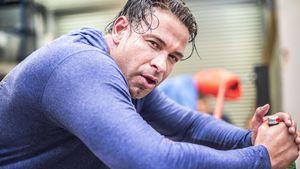 120 Kilo pure Brutalität: Tim Wiese bereit für Wrestle-Debüt