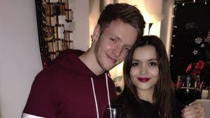 Nach Tod des Papas: Timur Bartels dankt seiner Freundin
