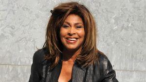 Tina Turner: Eine Traumhochzeit in schwarz-grün!