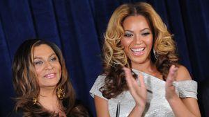 Seltene Twin-Details: Beyoncés Mama erzählt von Enkel-Kids!