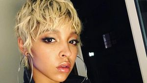 Krasse Typveränderung: Tinashe polarisiert mit neuem Look!