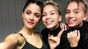 """Lisa, Lena, wer? So unterscheidet """"Violetta""""-Tini die Twins!"""