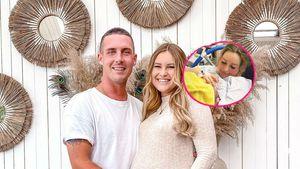 Tagelang Wehen: Alle Infos zur Geburt von Maren Wolfs Baby!