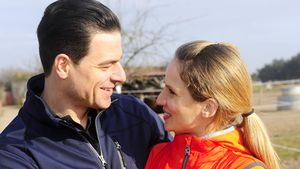 """Verheiratet: Ex-""""Unter uns""""-Star Tobias Licht hat ja gesagt"""