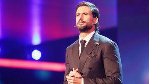 """Tom Beck bei der Verleihung des """"Deutschen Comedypreises"""" 2015 in Köln"""