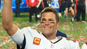 """""""Schulde es der Familie"""": Geht NFL-Star Tom Brady in Rente?"""