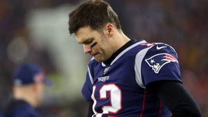 Verlaufen: Tom Brady beging aus Versehen Hausfriedensbruch!