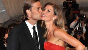 """Tom Brady schwärmt von seiner Gisele: """"Meine beste Freundin"""""""