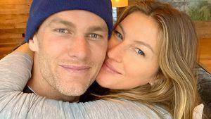 Keine Football-Rente für Tom Brady? So findet's seine Gisele