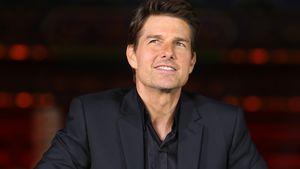 Set-Vorfall: Co-Stars dachten, Tom Cruise stirbt bei Stunt!