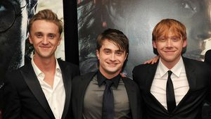 """Fans aufgepasst: """"Harry Potter""""-Zauberstab wird versteigert!"""