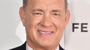 Total relaxt! Darum bewundert Felicity Jones Tom Hanks