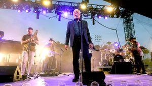 Gesundheitliche Probleme: Tom Jones sagt Konzert ab!
